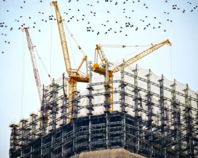В Севастополе могут снести 40 многоквартирных домов
