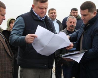 Симферополю выделено более 3,5 млрд рублей на ремонт дорог