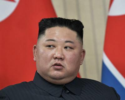 Севастопольские комсомольцы спасли честь лидера КНДР Ким Чен Ына