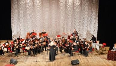Секреты звонких струн раскрылись в Севастополе