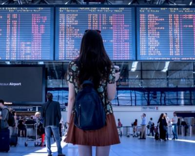 Цены на авиабилеты в Крым бьют рекорды