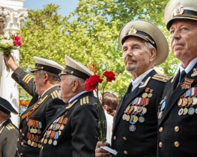 Как пройдет празднования Дня Победы в Севастополе