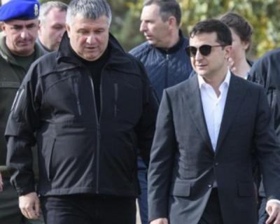 Зеленский хочет переписать Минские соглашения