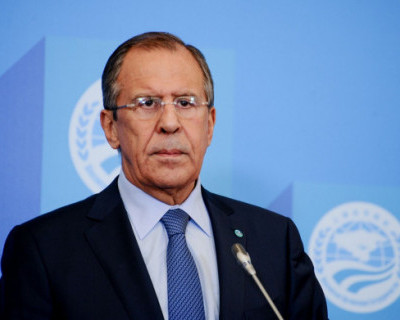 Сергей Лавров оценил вероятность войны с Украиной