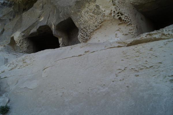 пещера крым