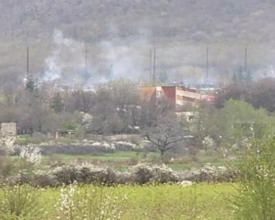 Россиян обвинили в организации взрывов в Болгарии