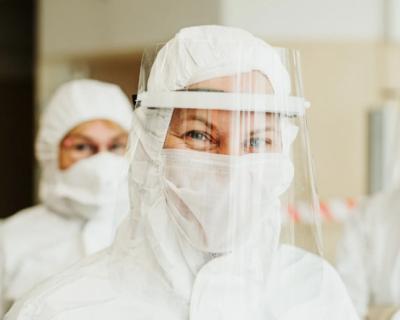 В Роспотребнадзоре объяснили рост числа заболевших коронавирусом в Крыму