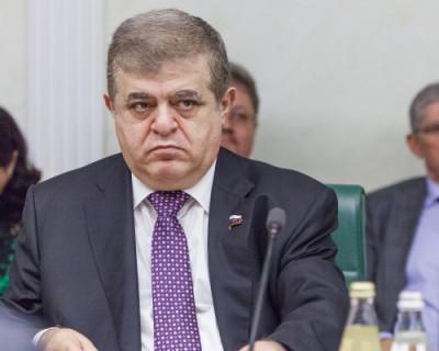 В Совете Федерации отреагировали на возможное отключение России от SWIFT