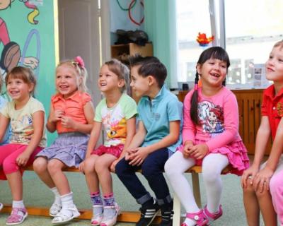 Как будут работать детские садики Севастополя во время майских праздников?