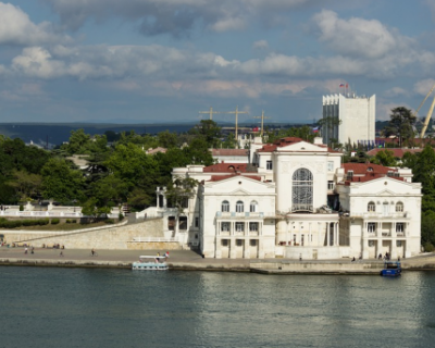 Севастополь в лидерах страны по демографическому приросту