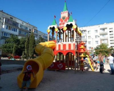 В Севастополе появится свой Кремль! И не один...
