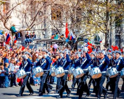 В Севастополе 9 мая станцуют «Победный вальс»
