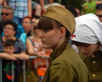 В Севастополе пройдет зрелищный военно-исторический фестиваль «Даешь Севастополь!»