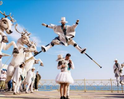 В Крыму готовят фестиваль Алушта.Green 2021