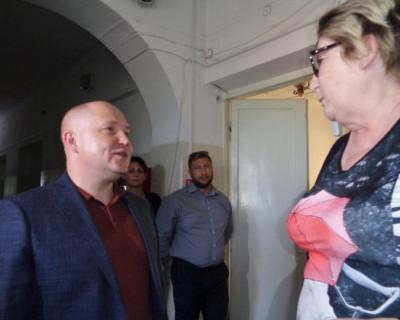 Правительство Севастополя отказалось от планов по строительству психоневрологического интерната