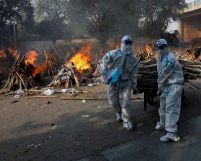 Индия все ближе к катастрофе: в стране установлен новый печальный рекорд
