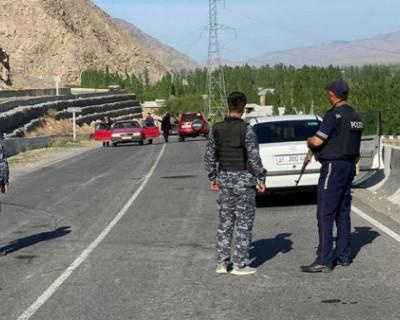 Киргизия и Таджикистан на пороге войны