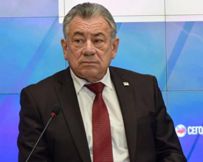 Умер президент Всекрымского еврейского конгресса