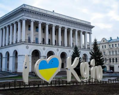 МИД РФ выразил озабоченность введением цензуры на Украине