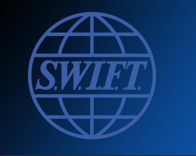 Правительство России готовится к отключению SWIFT