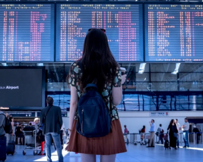 Российских туристов скоро пустят в Европу