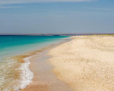 Николаевка вошла в список самых доступных мест отдыха для туристов