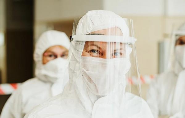COVID-19 в Севастополе: 19 новых случаев заболевания и три смерти