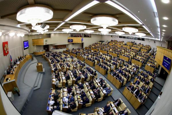 Кто станет депутатом Госдумы от Севастополя?