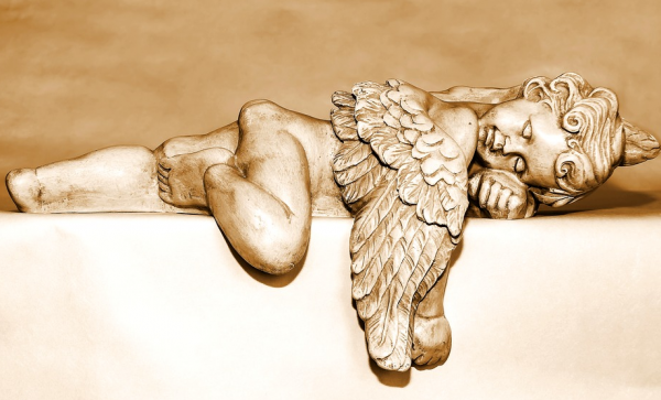 похищение бронзовых статуэток