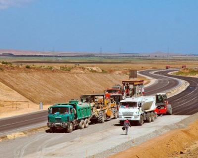 Бюджет строительства трассы «Таврида» увеличен