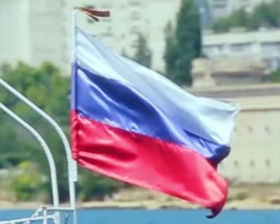 Крым оккупирован? (видео)
