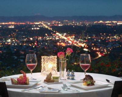 Севастополь попал в майский топ-10 популярных мест для отдыха вдвоем