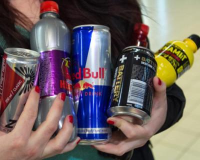 В России могут запретить продажу подросткам энергетиков