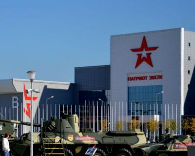 Из музея парка «Патриот» украли экспонаты на 12 млн рублей