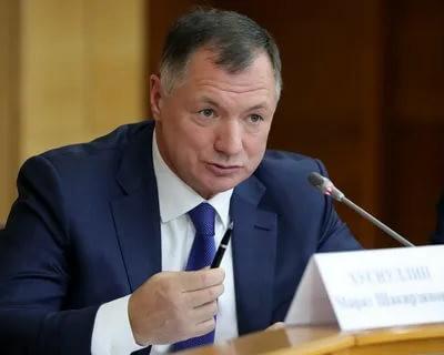 Вице-премьер Марат Хуснуллин считает преждевременным строительство опреснительной установки в Крыму