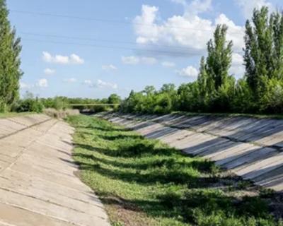 Марат Хуснуллин назвал геноцидом перекрытие Северо-Крымского канала