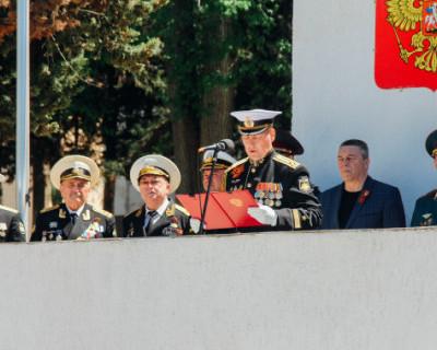 День водолаза в Севастополе: праздник отважных специалистов