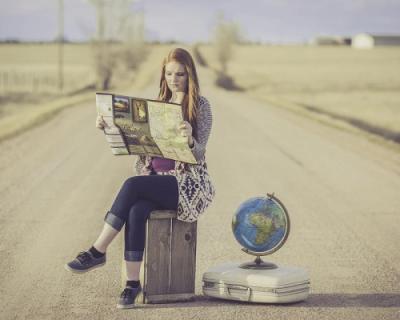 Ялта попала в майский топ-10 городов для одиночного путешествия