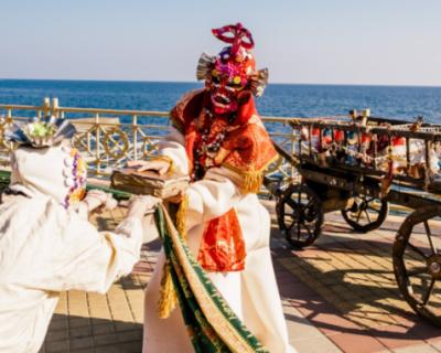 В Крыму переносится фестиваль Алушта.Green