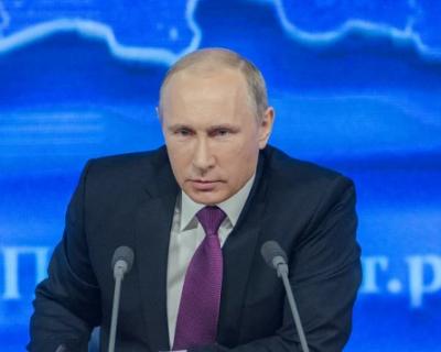 Путин попросил губернаторов не расслабляться в майские праздники