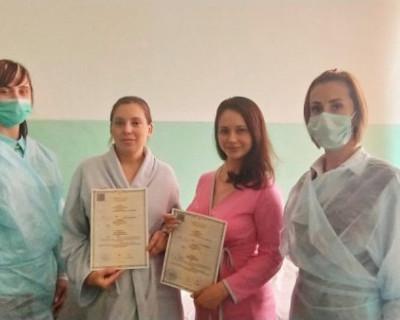 В Севастополе свидетельство о рождении ребёнка можно получить в роддоме