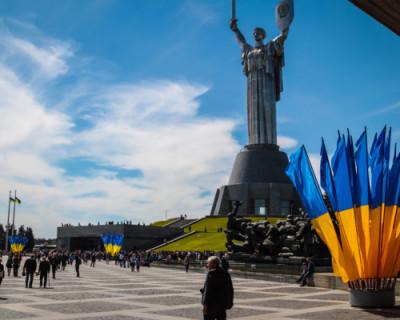 Украина взволнована в преддверии Дня Победы