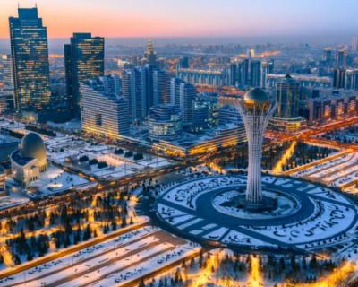 В Казахстане отменили празднование Дня Победы