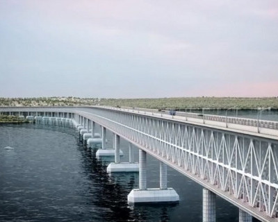 Так кто же будет вести проект строительства Керченского моста?