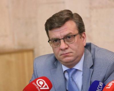 В Омской области продолжаются поиски главы регионального Минздрава