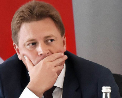 Дмитрия Овсянникова не пустили на Кипр