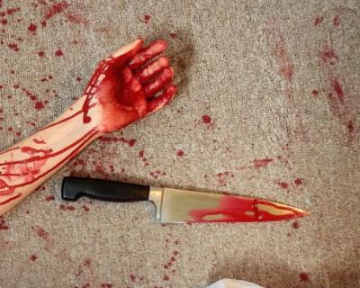 Подросток из Симферополя получил ножевое ранение в драке