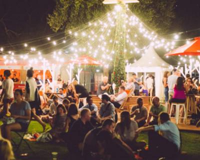 В Коктебеле пройдут пять фестивалей