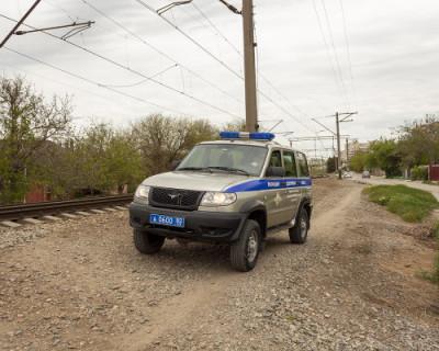 На перегоне Симферополь-Севастополь сбили мужчину