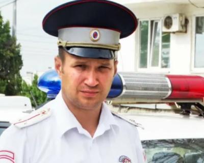 Госавтоинспекция Севастополя подвела итоги майских праздников